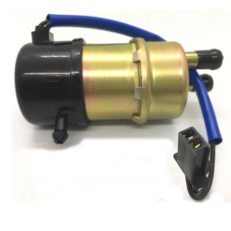Bomba De Combustível Gasolina - Intruder VS800  VS1400 Modelo Original  - Race Custom