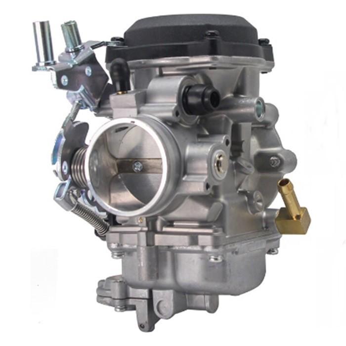 Carburador 40 mm Compatível Harley Davidson Todas  - Race Custom