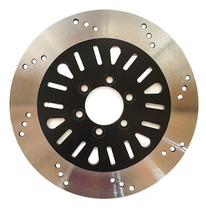 Disco de Freio Compatível Intruder VS 1400 - Traseiro  - Race Custom