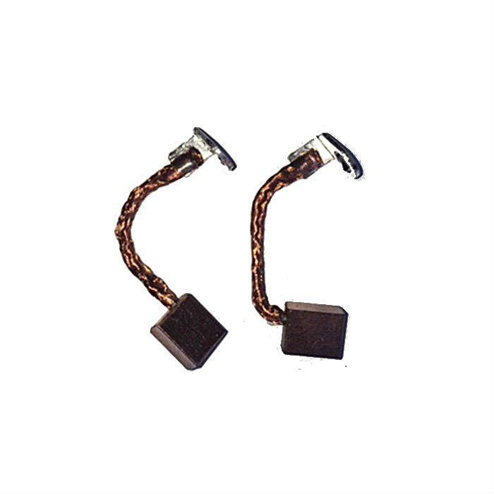 Escovas de Arranque Intruder 125  - Race Custom