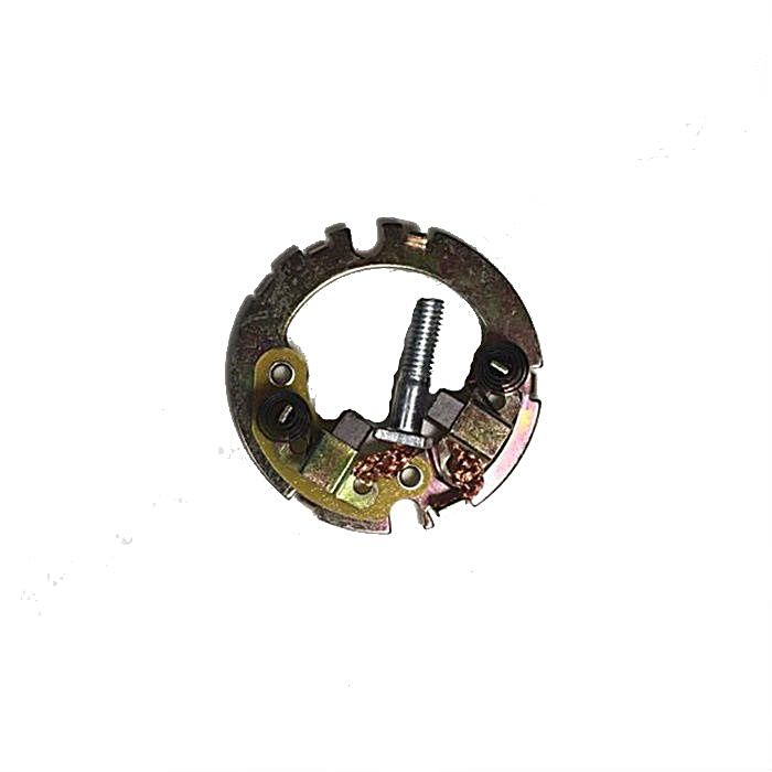 Escovas de Arranque Marauder 800 ano 2004 em Diante  - Race Custom