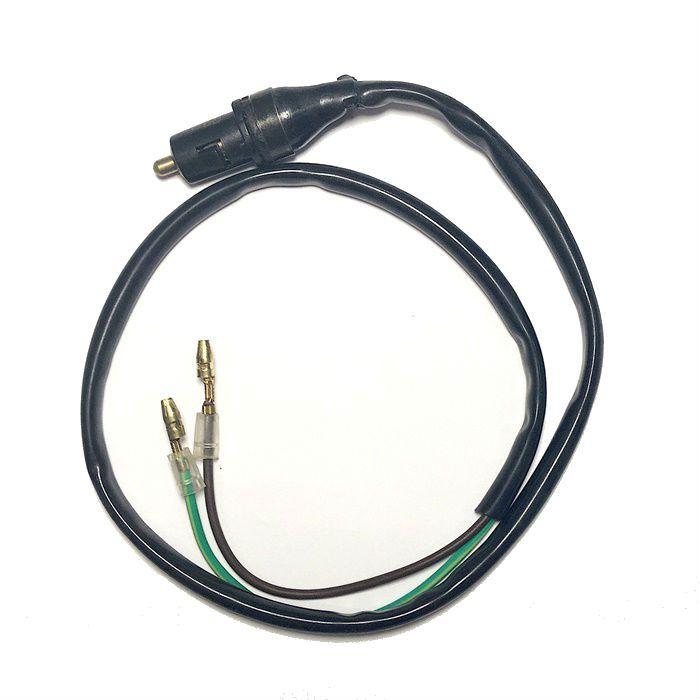 Interruptor Luz de Freio Dianteiro Virago 535-750-1100  - Race Custom
