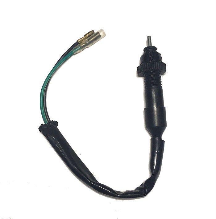 Interruptor Luz de Freio Traseiro Vulcan 500-750  Virago 535-750  - Race Custom