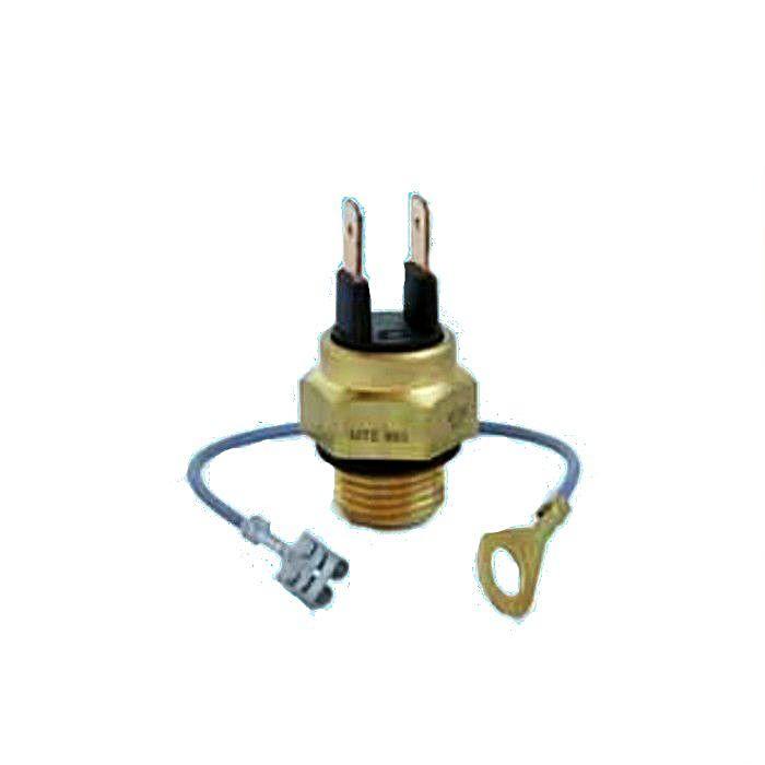 Interruptor Sensor Temperatura Radiador Shadow, Gold Wing 1500  - Race Custom