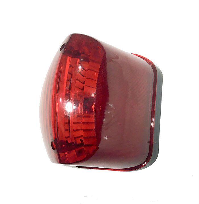 Lanterna Traseira Kansas 150  - Race Custom
