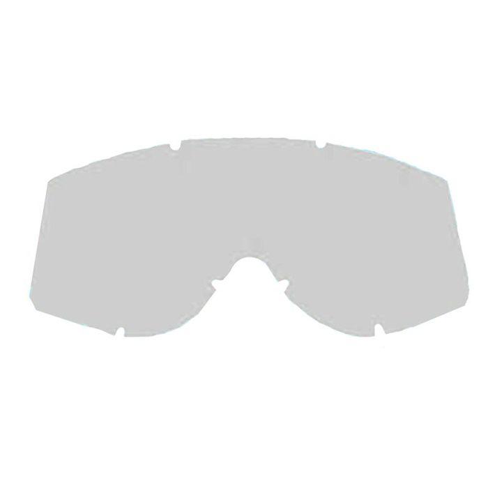 Lente Cristal Óculos Proteção - Skorpion  - Race Custom