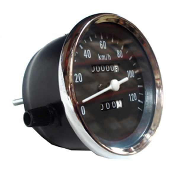 Painel Velocímetro Completo Intruder 125  - Race Custom