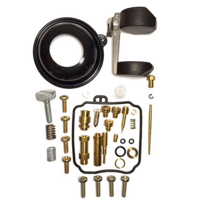 Reparo Carburador Virago 250, Kansas 250, GR 250 e V-Blade 250 - PREMIUM  - Race Custom
