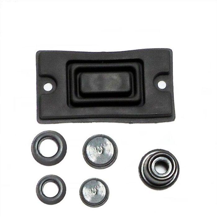 Reparo Embreagem Cilindro Mestre Intruder 800-1400-1500  - Race Custom