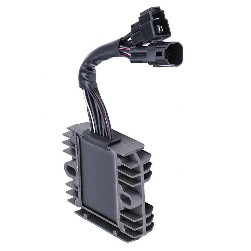 Retificador Regulador Voltagem Boulevard 800 e 1500  - Race Custom