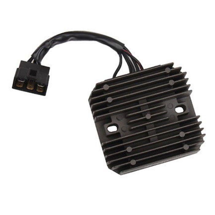 Retificador Regulador Voltagem Intruder LC 1500  - Race Custom