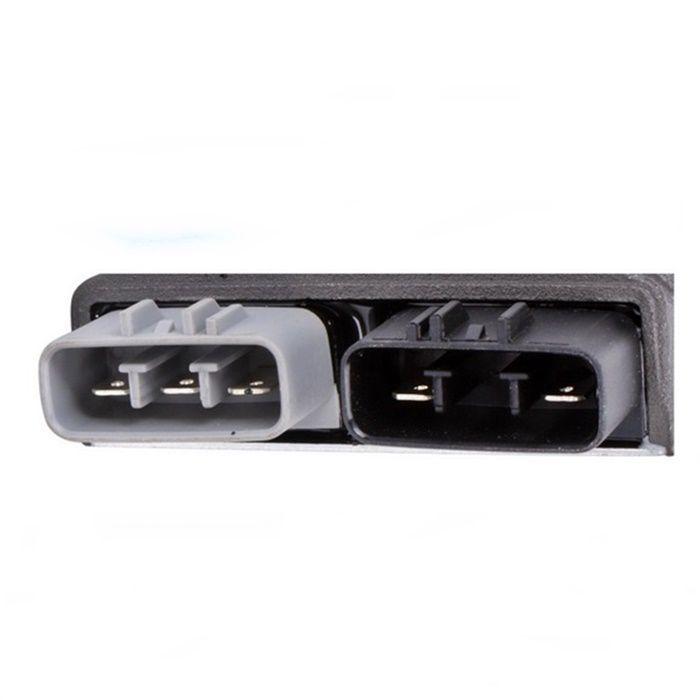 Retificador Regulador Voltagem Midnight Star XVS 950 e VMAX 1700  - Race Custom