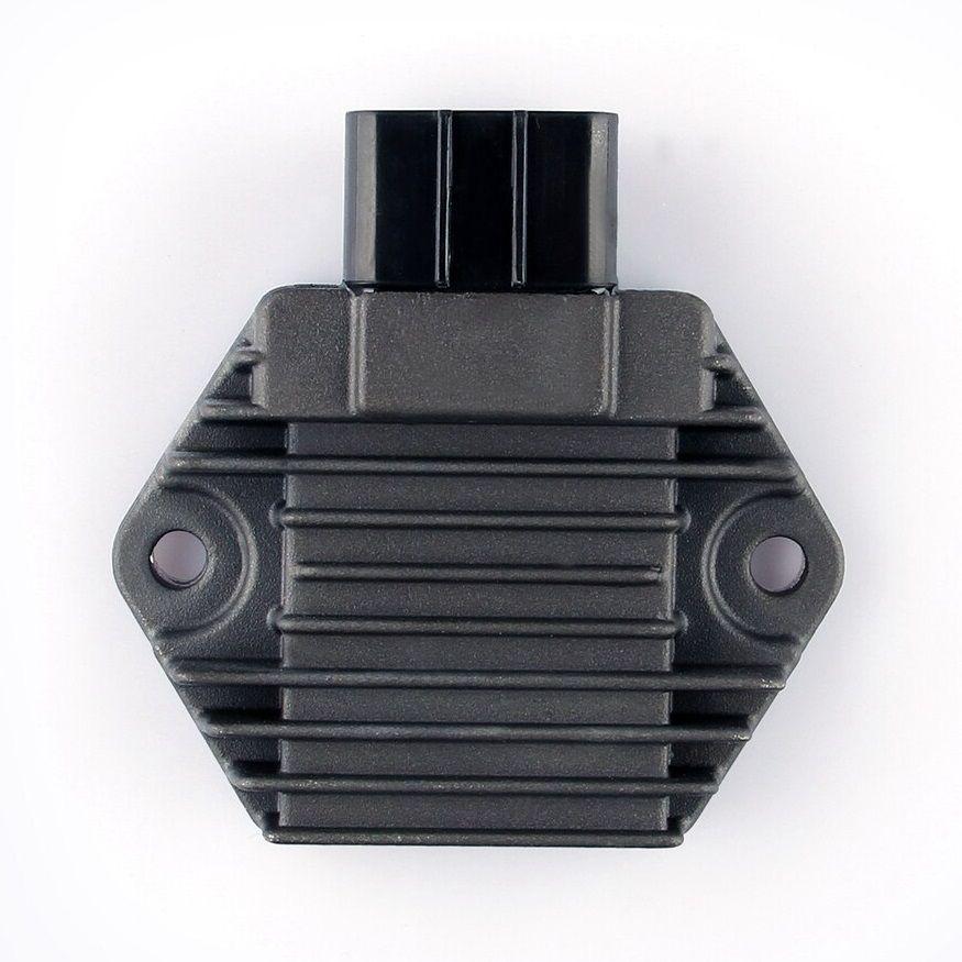 Retificador Regulador Voltagem Shadow 750 2004 a 2009  - Race Custom