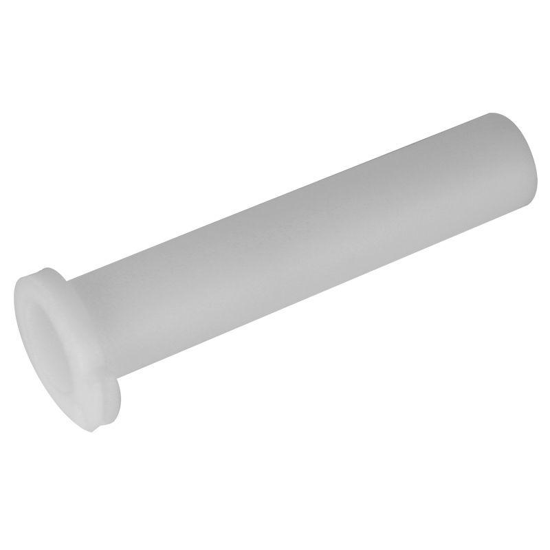 Roldana Tubo Acelerador 7/8´ - Para 2 cabos  - Race Custom
