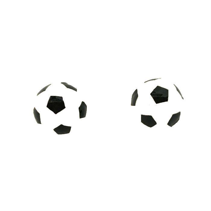 Tampa para Valvula Ventil Par - Bola Futebol  - Race Custom