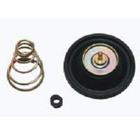 Válvula Compensadora Shadow 600 - 03 a 05 e Shadow 750 - 06 a 08 Com Mola  - Race Custom