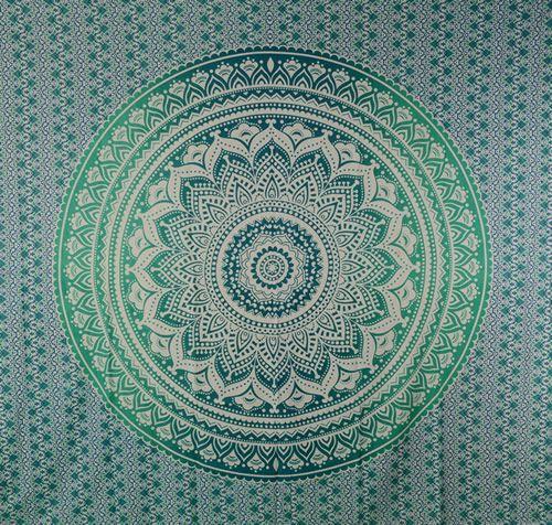 Canga Casal  Mandala