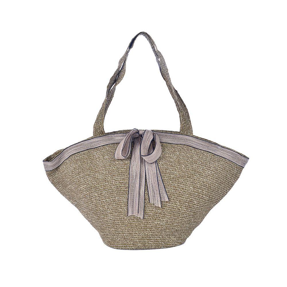Bolsa de praia Com laço
