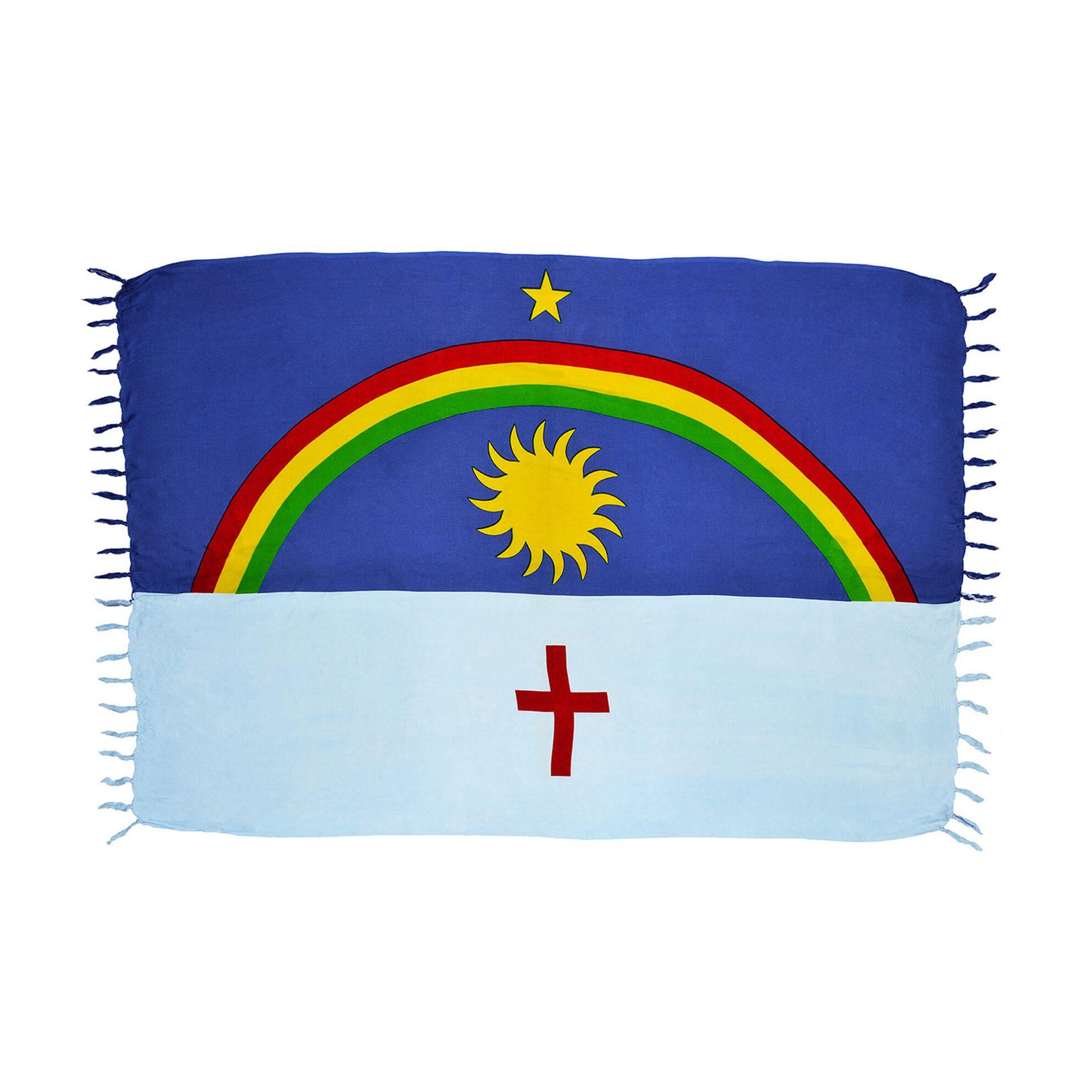 Canga Bandeira de Pernambuco