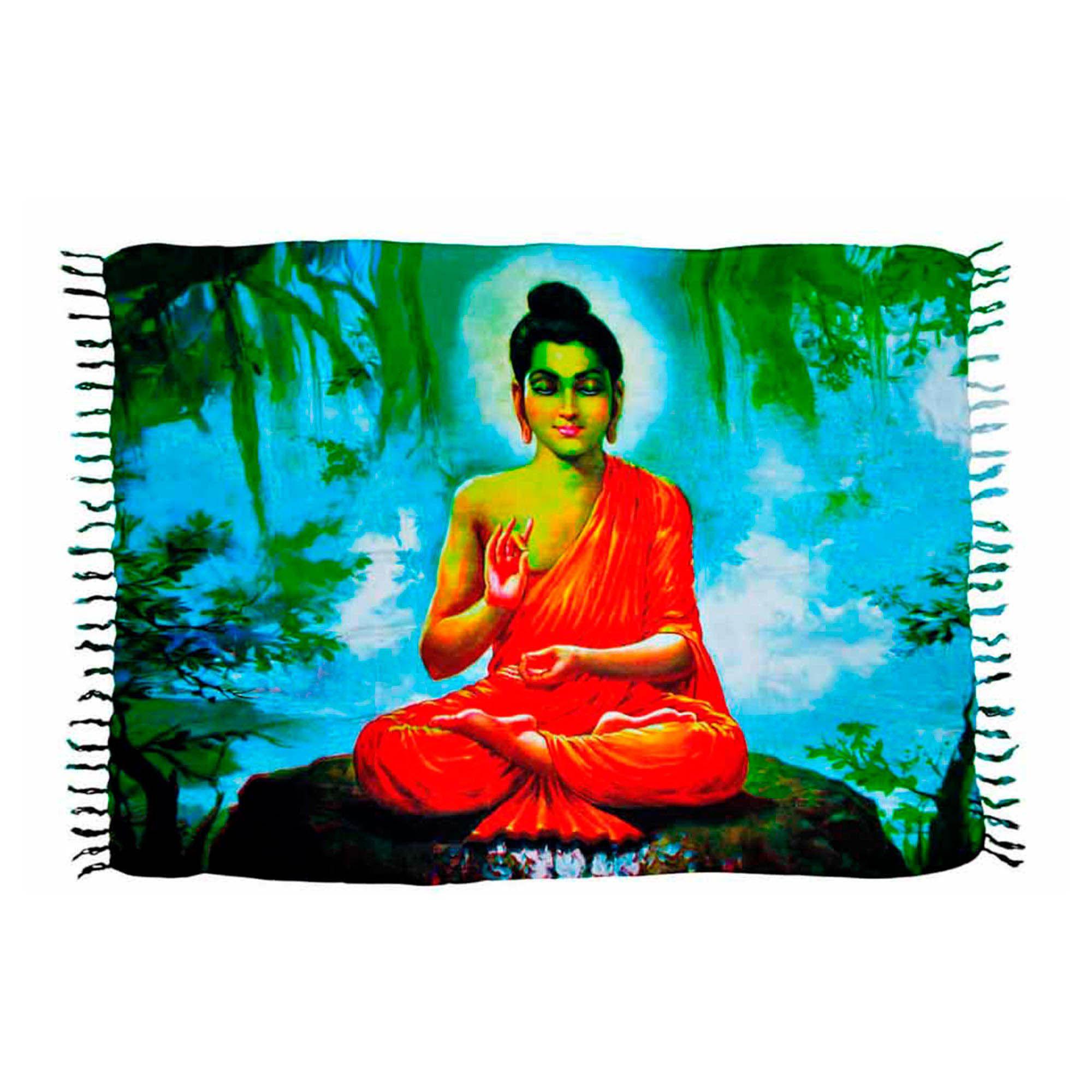 Canga Buda