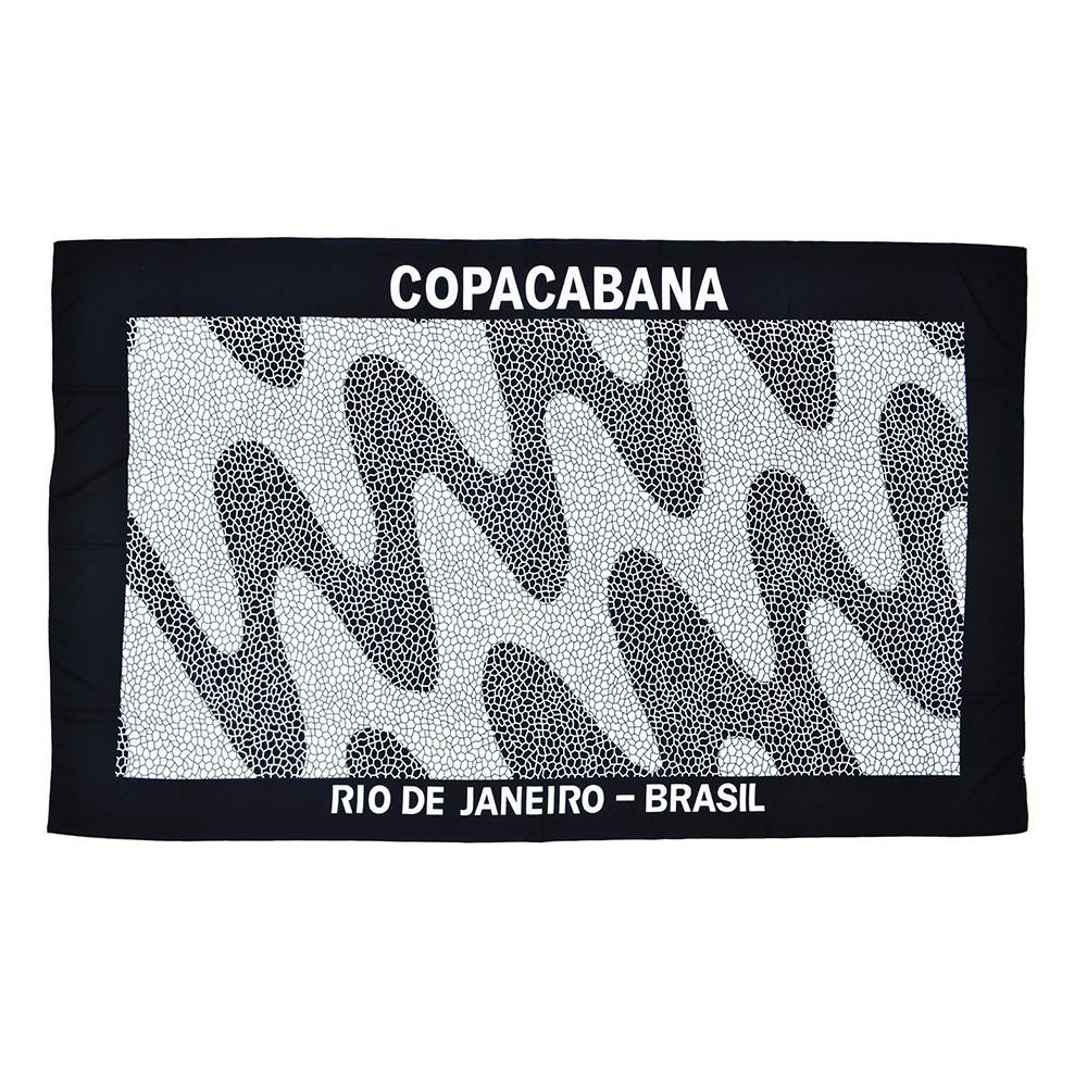 Canga Calçadão Copacabana