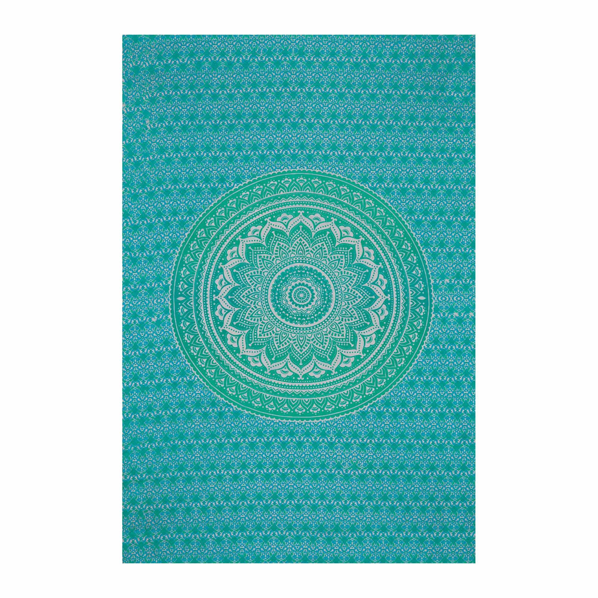 Canga Casal Mandala Colorida