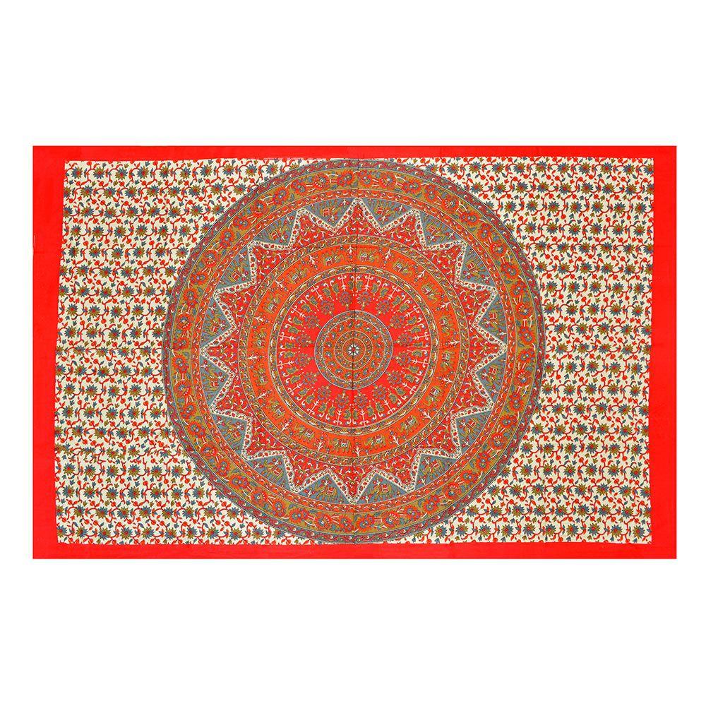 Canga Casal Mandala Estrela