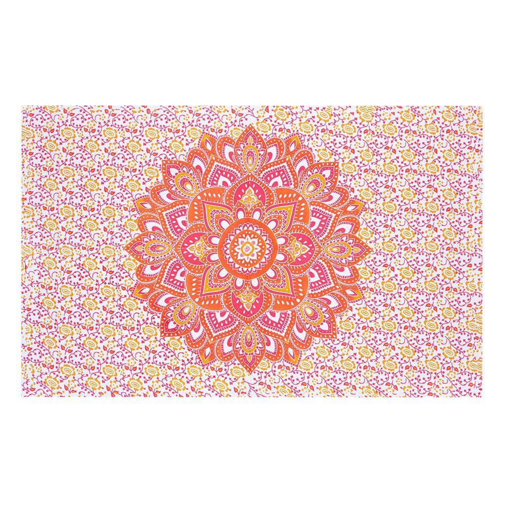 Canga Casal Mandala Flower