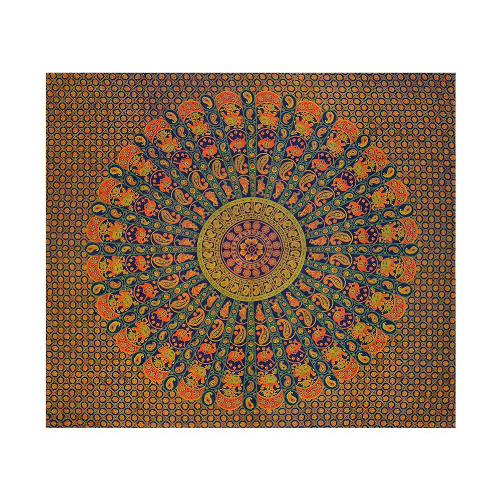 Canga Casal Mandala Indiana