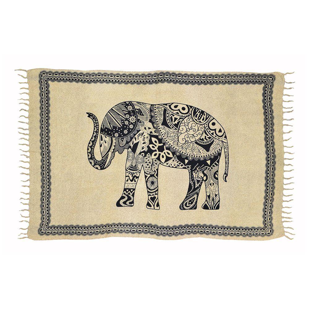 Canga Elefante Etinic