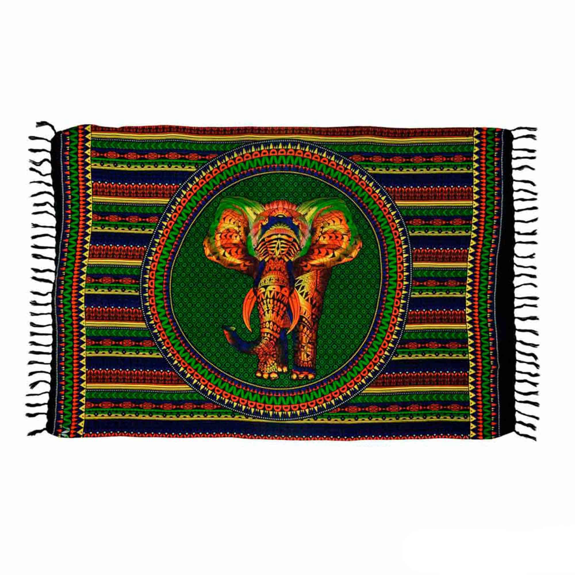 Canga Elefante Salur