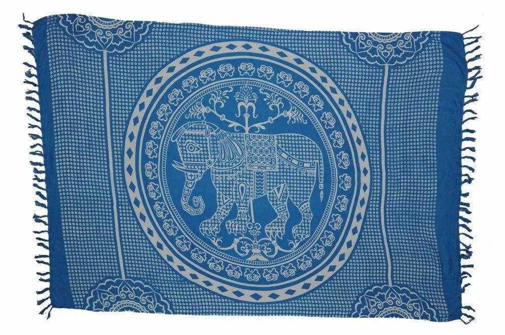 Canga Gajah Ruster