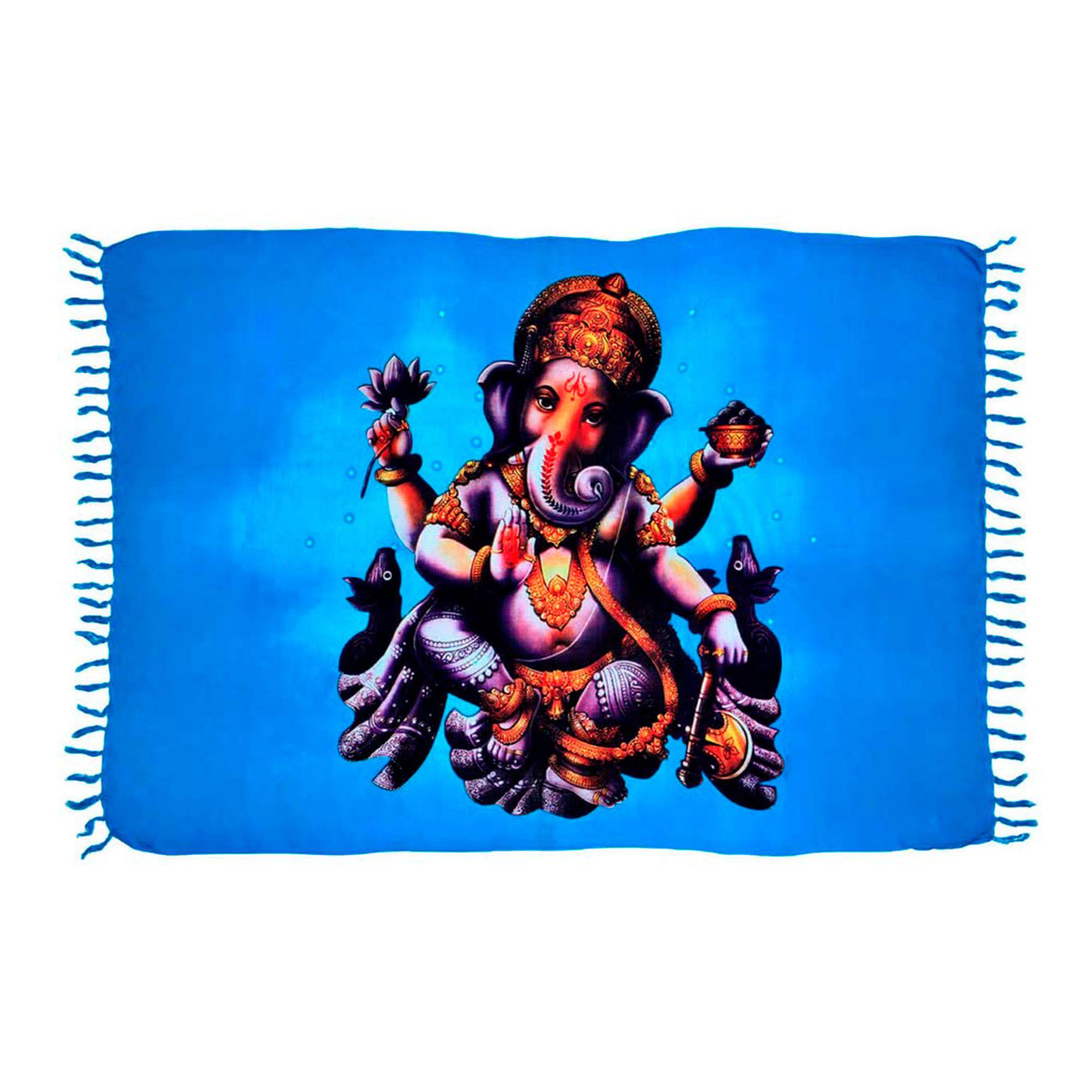 Canga Ganesha