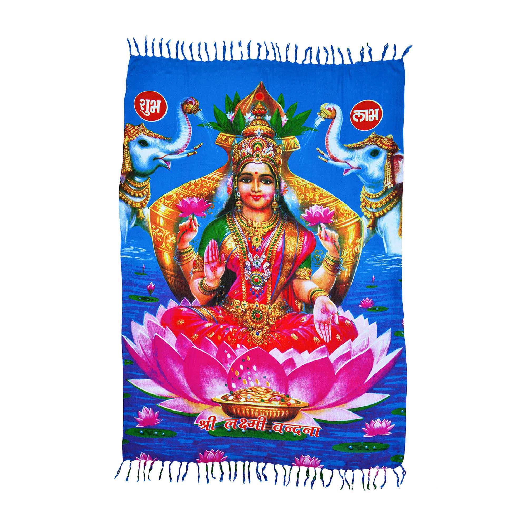 Canga Lakshmi