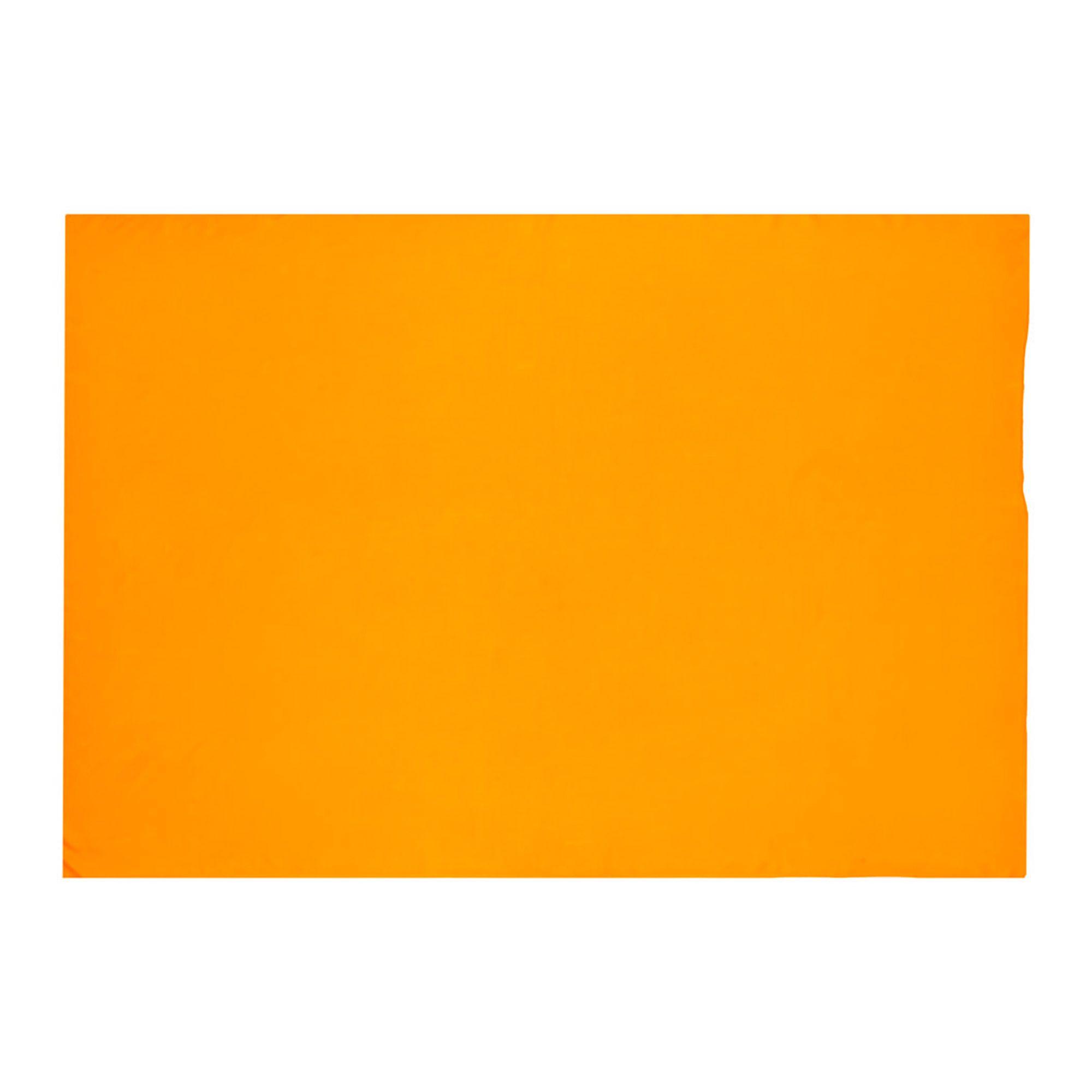 Canga Lisa Sem Franja Amarela