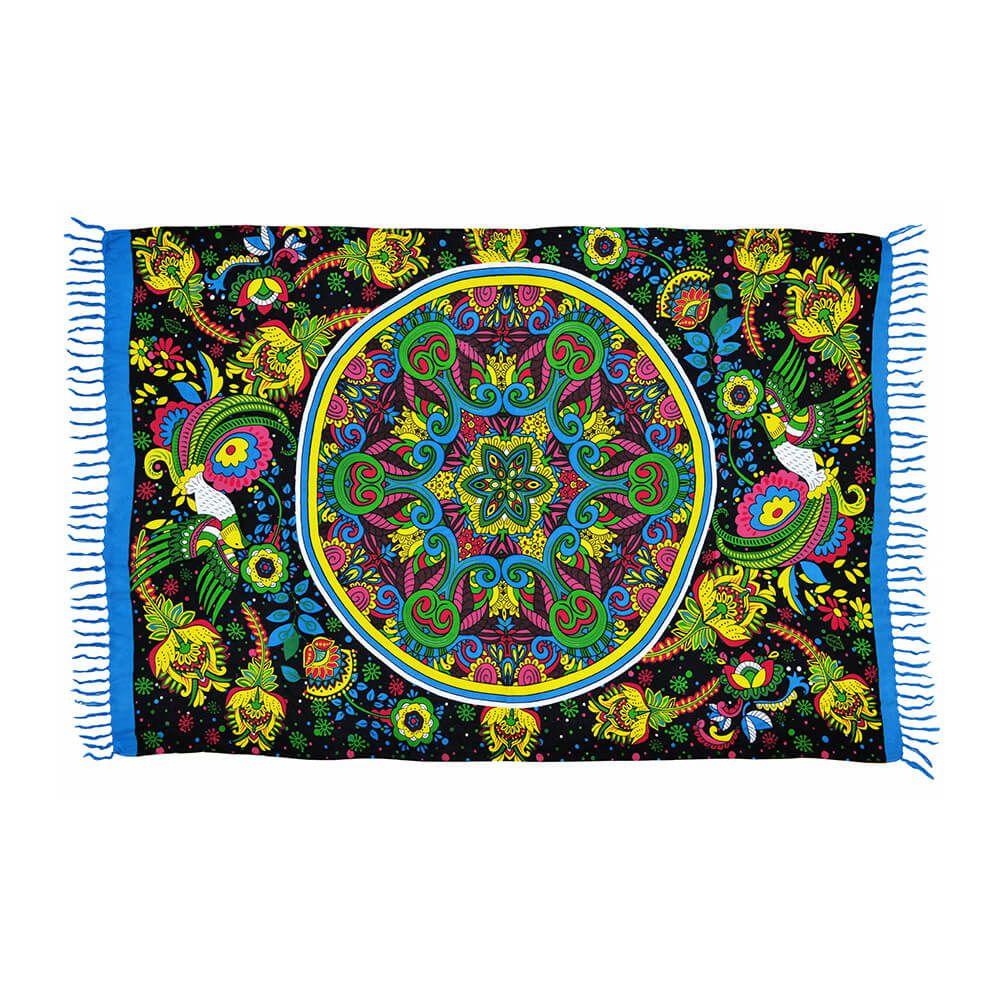 Canga Mandala 11