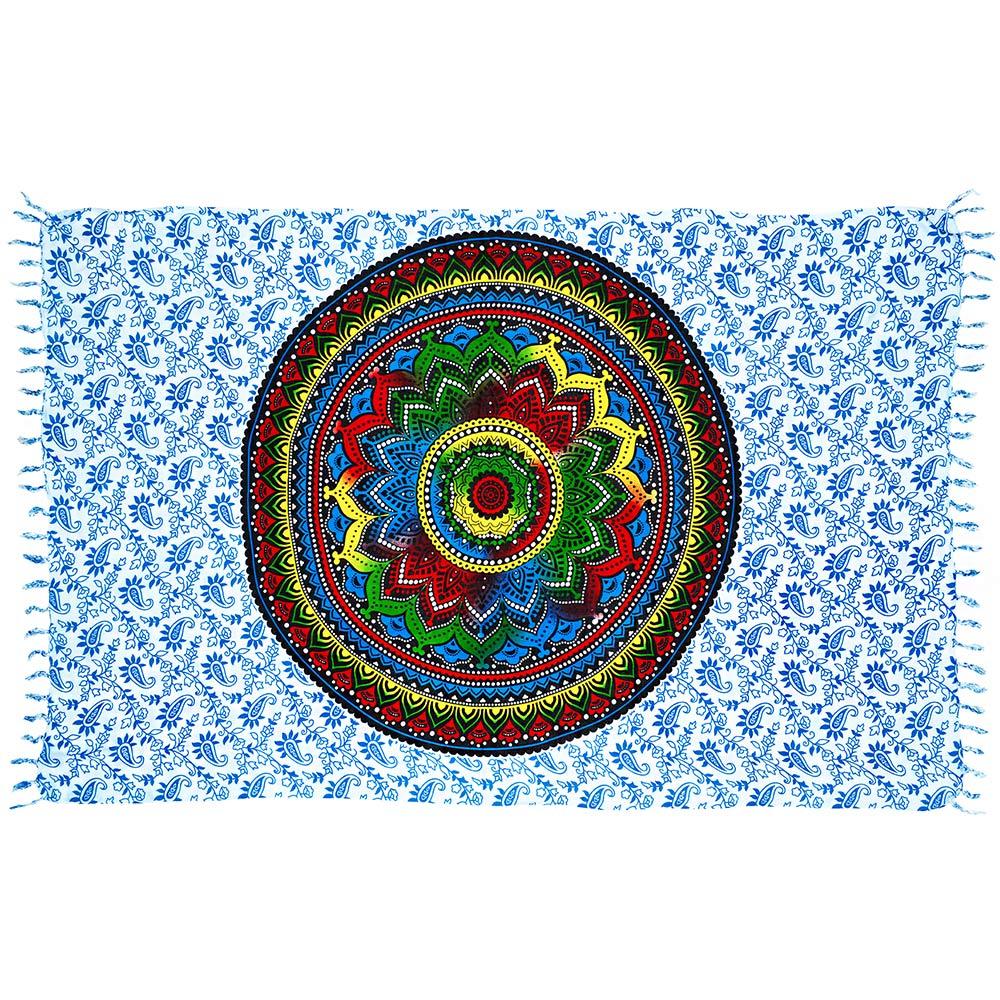 Canga Mandala 17