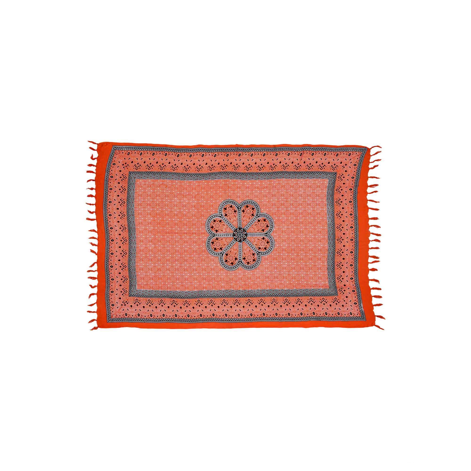 Canga Mandala Bunga