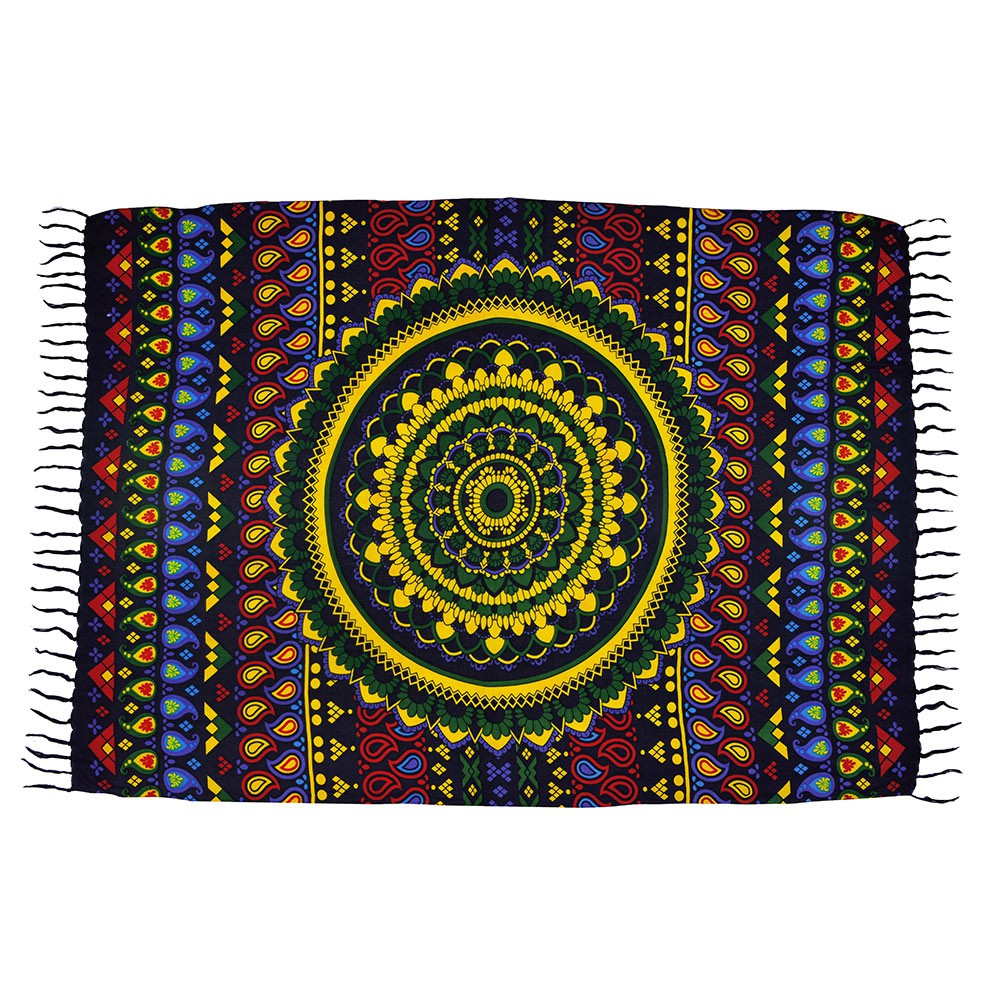 Canga Mandala Etinic