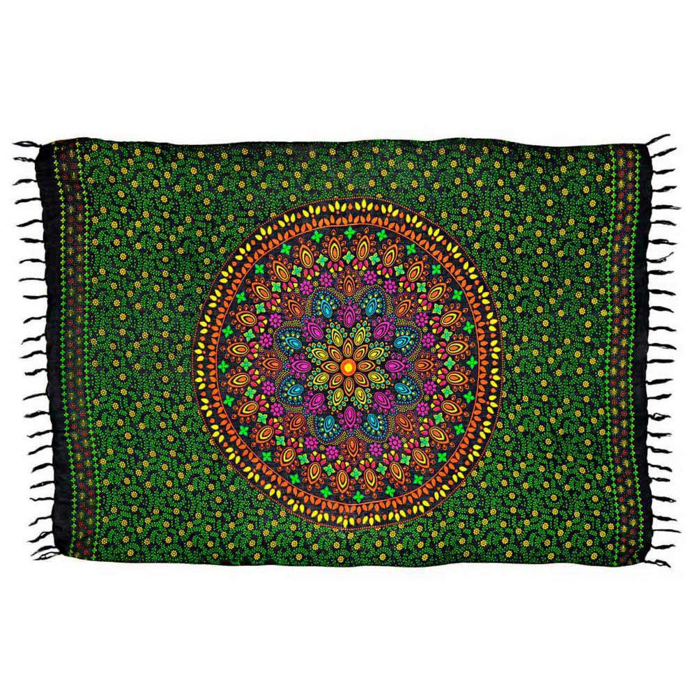 Canga Mandala Floral