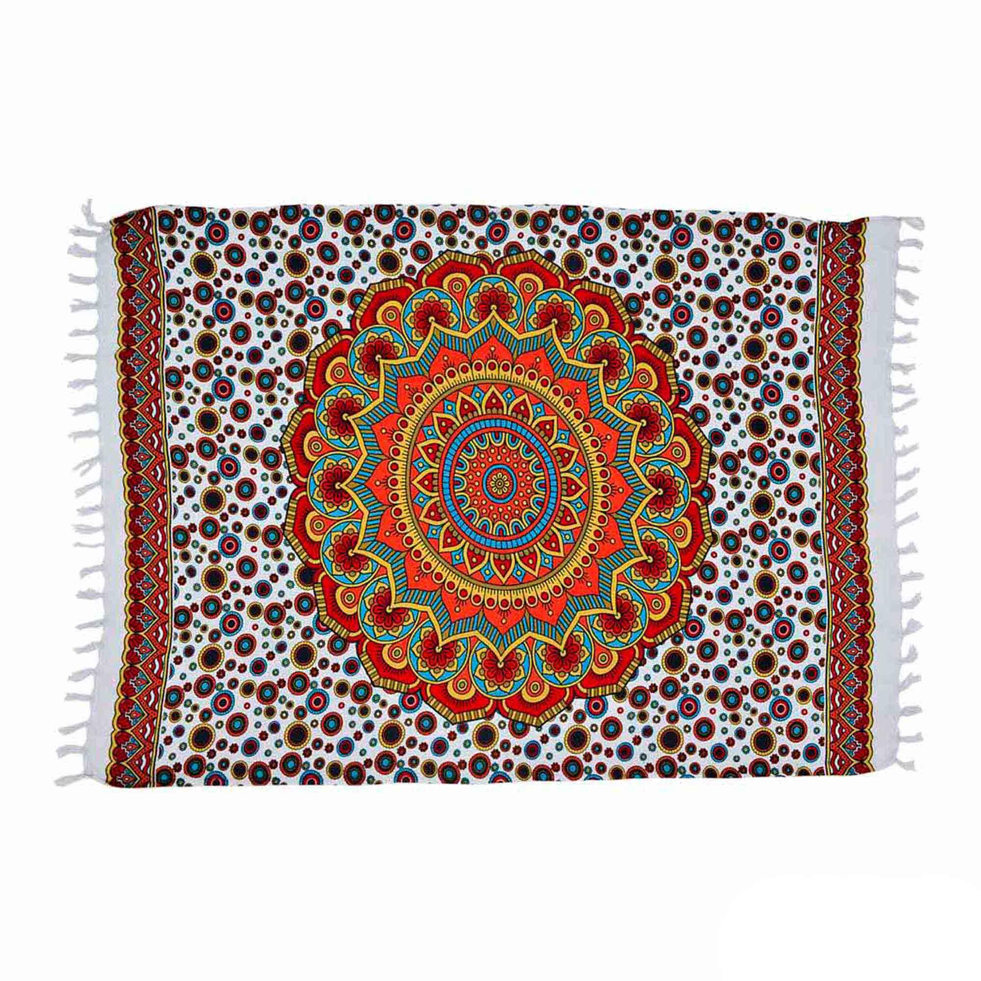 Canga Mandala Flower 3