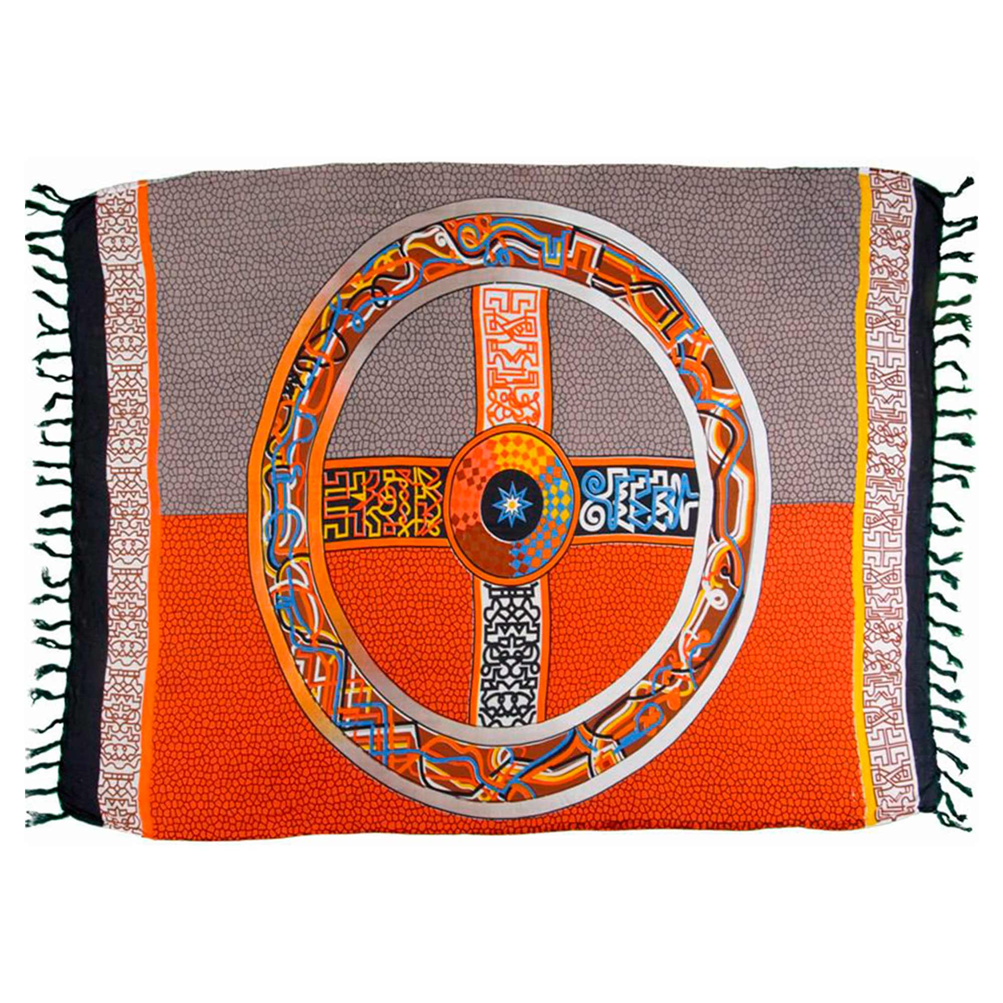 Canga Mandala Jung