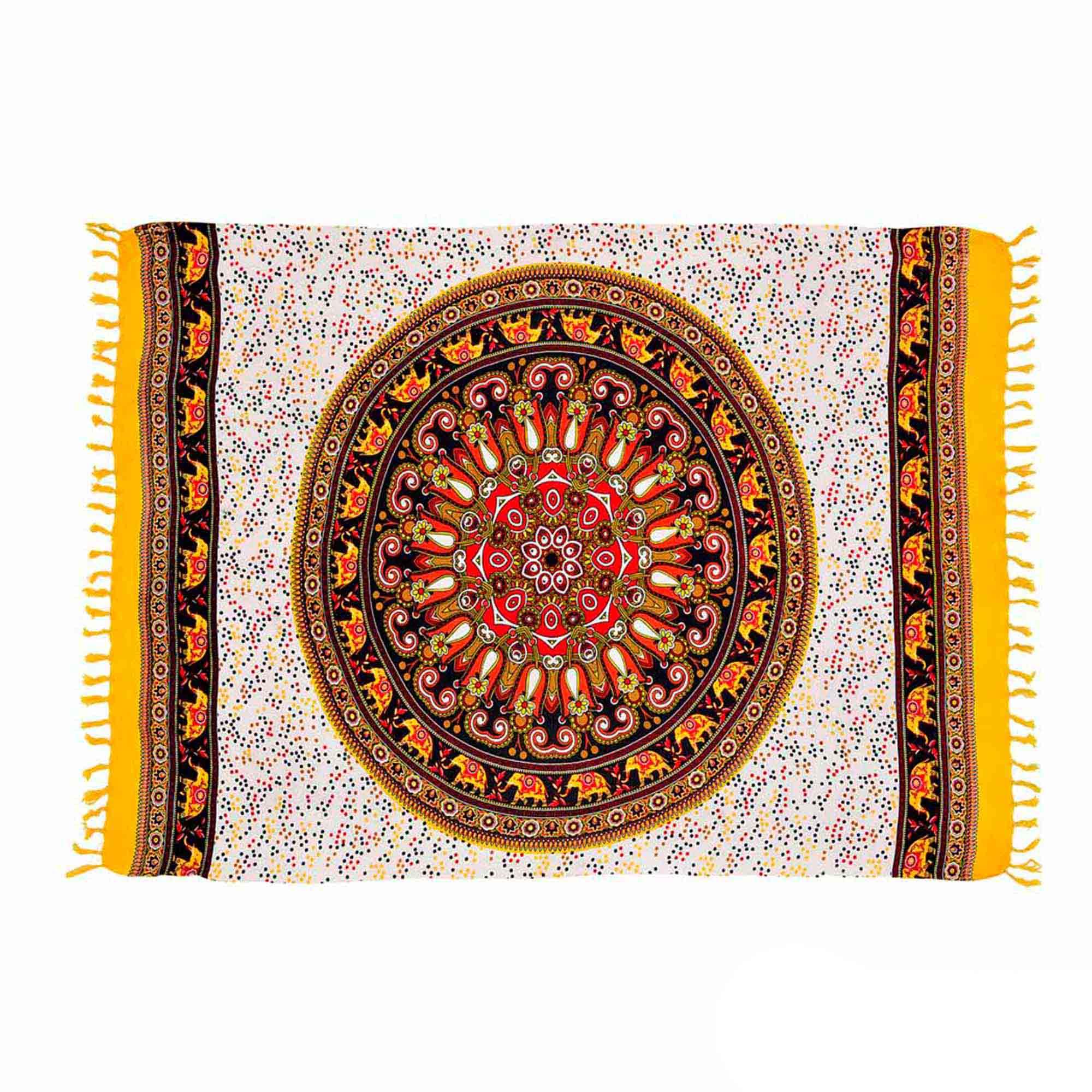 Canga Mandala New Sun