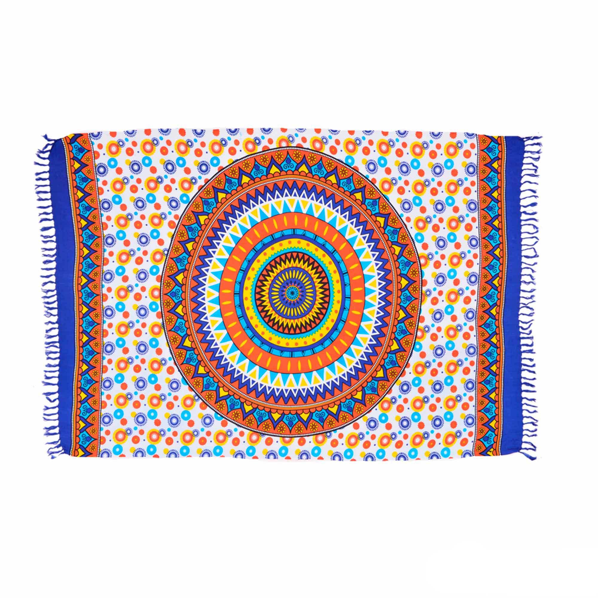 Canga Mandala Space