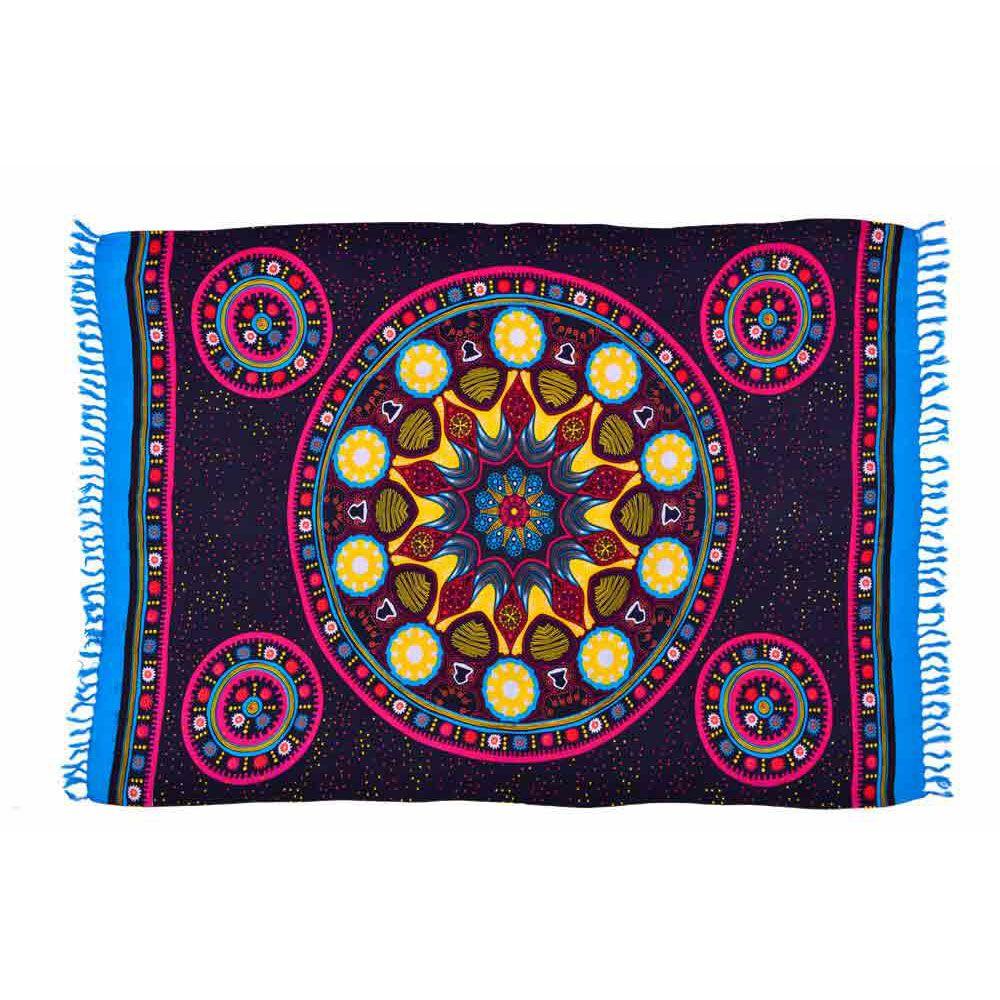 Canga Mandala Star