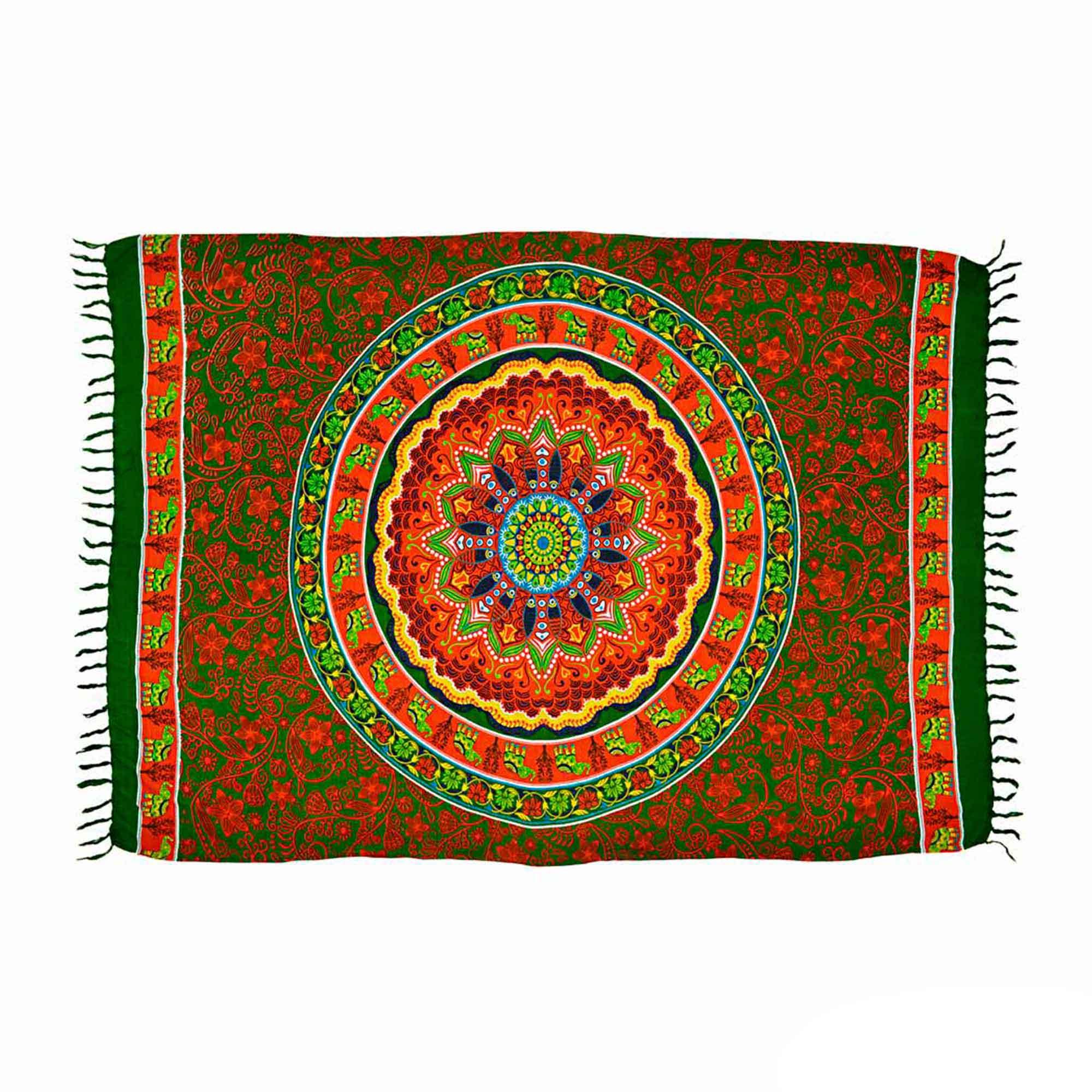 Canga Mandala Sun