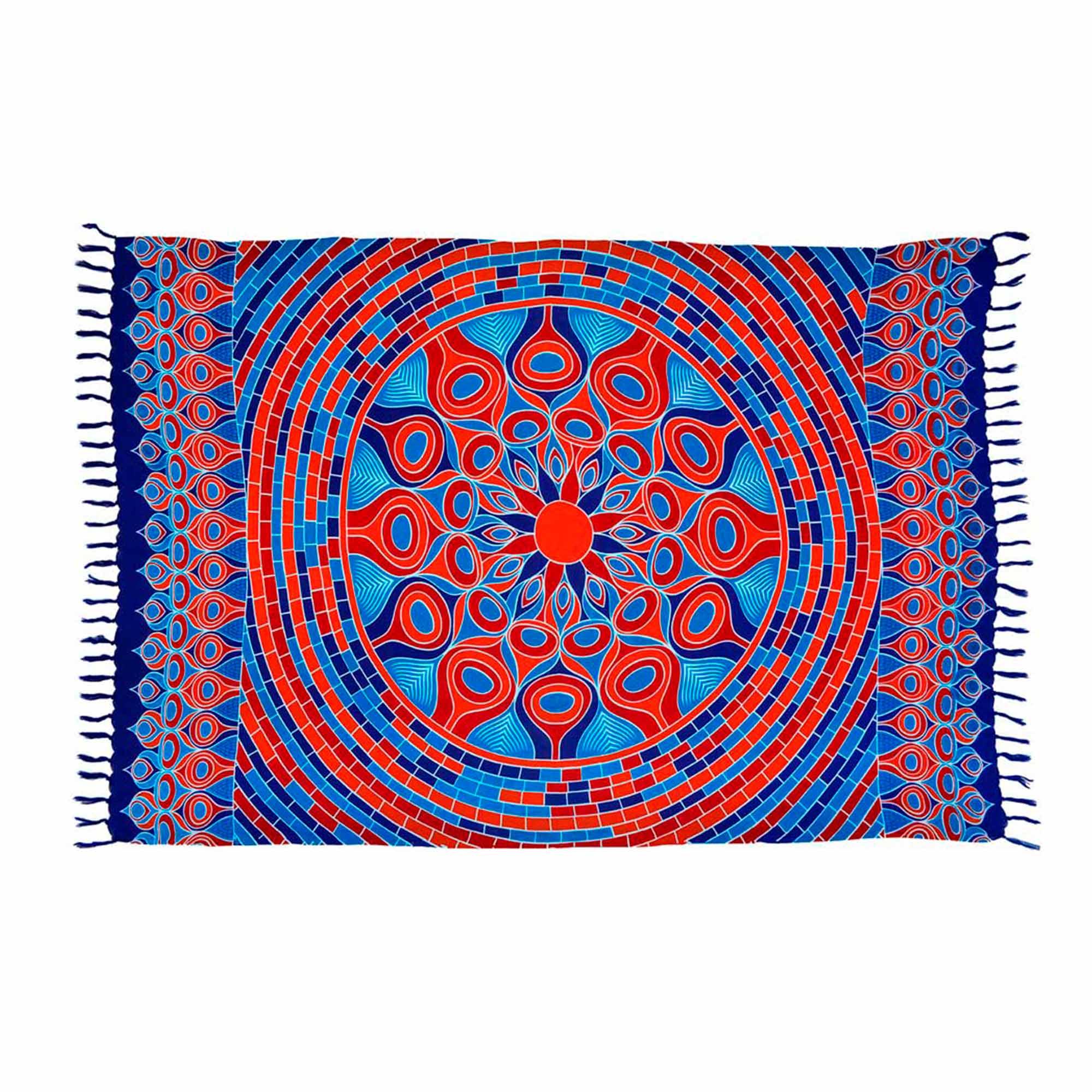 Canga Mandala Vitral