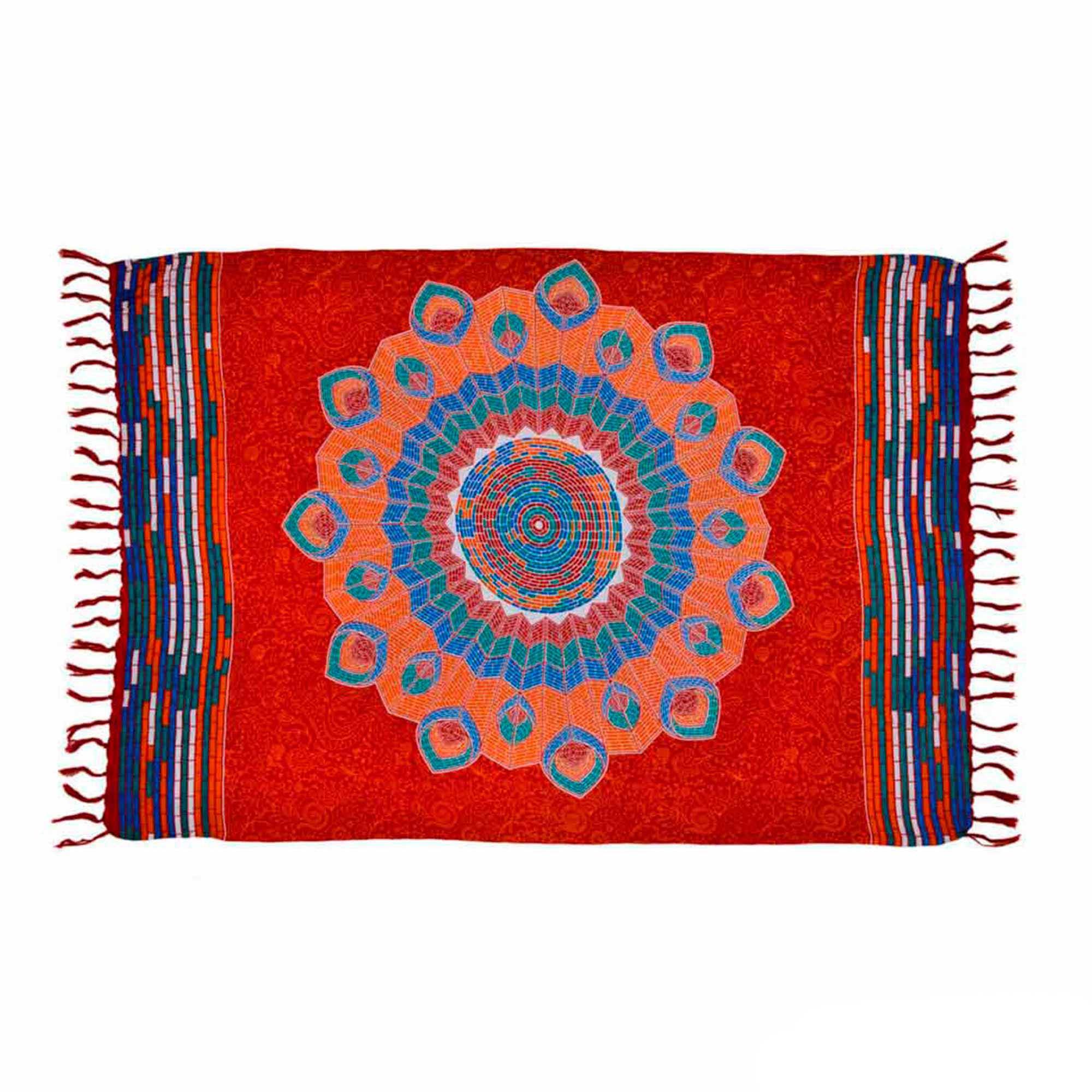 Canga Mandala Vitral II