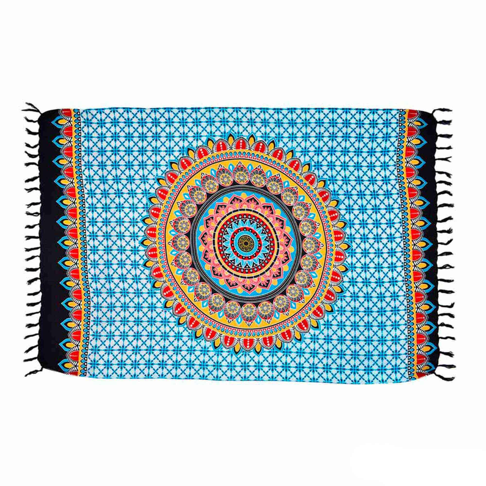 Canga Mandala Zen