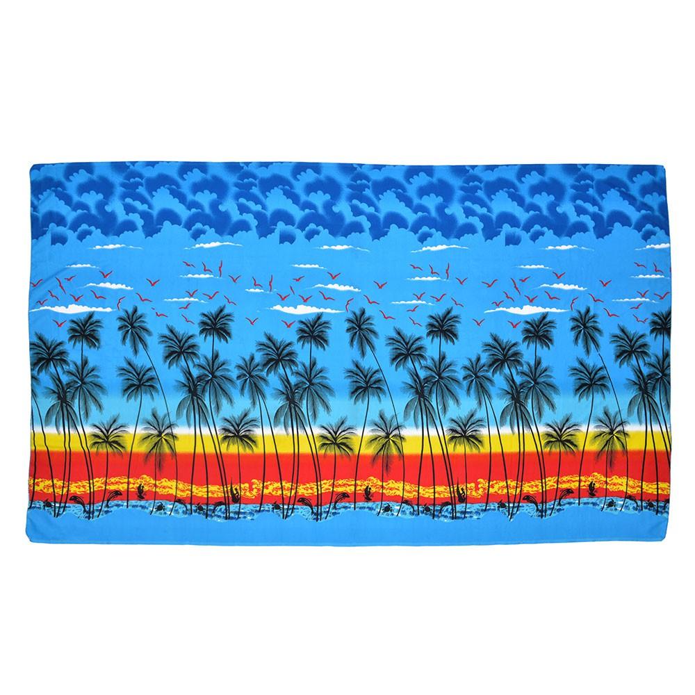 Canga Paisagem Palmeira